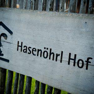 Der Hasenöhrl-Hof in Geitau bei Bayrisch Zell.
