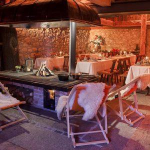 Die Tagungs- und Eventlocation Hasenöhrl-Hof: Hier können Sie in rustikalem Ambiente Ihren Geburtstag feiern oder zu einem Firmenevent einladen.