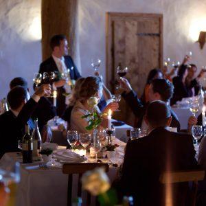 Der Hasenöhrl-Hof als Event- und Hochzeitslocation: Unsere Räumlichkeiten eignen sich perfekt für jede Feier – vom runden Geburtstag bis zur romantischen Hochzeit.