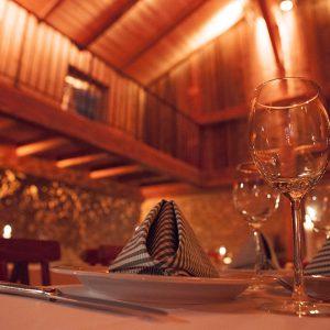 Feiern auf dem Hasenöhrl-Hof: Von der Bauernstube über den Kuhstall bis zum Stadl – in unseren Räumen lässt es sich gut feiern.