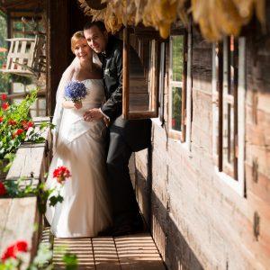 Der Hasenöhrl-Hof als Hochzeitslocation: Der Hof bietet die perfekte Kulisse für Ihre Traumhochzeit in den Bergen.