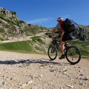 Mountainbike Radtouren