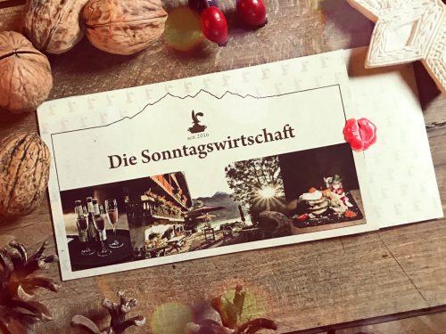 Gutschein-Newsletter